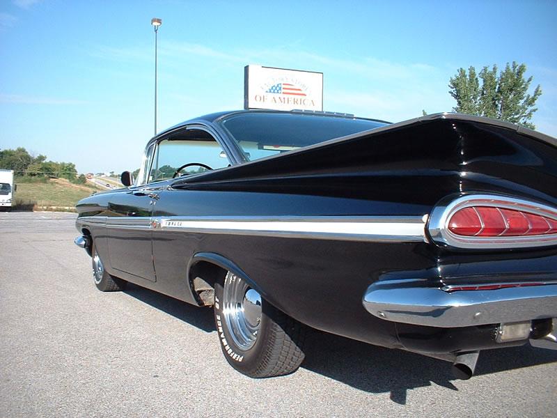 used 2014 chevrolet impala for sale carmax autos post. Black Bedroom Furniture Sets. Home Design Ideas